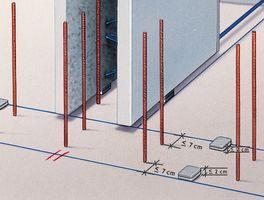 qualit tsgemeinschaft doppelwand montageanleitung. Black Bedroom Furniture Sets. Home Design Ideas